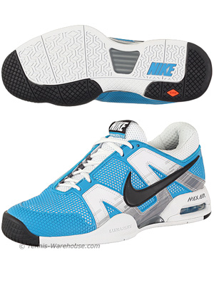 new concept 46258 b2e95 I have found the Nike Air Court Ballistic ...